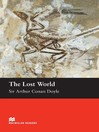 The Lost World (eBook): Elementary ELT Graded Reader